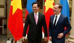 Việt-Nga tìm cách hợp tác chế biến dầu khí