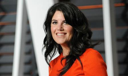thuyết trình chấn động, Monica Lewinsky, nữ thực tập sinh nổi tiếng