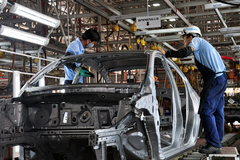 Sợ xe Trung Quốc, doanh nghiệp ôtô chờ Thủ tướng... cứu!