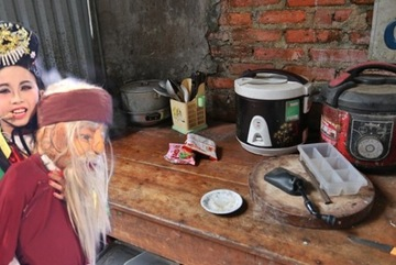 """Gia cảnh giản dị ở quê Bắc Ninh của """"thần đồng"""" Đức Vĩnh"""