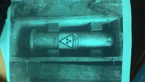 Lập tổ công tác, mở rộng tìm kiếm thiết bị phóng xạ thất lạc