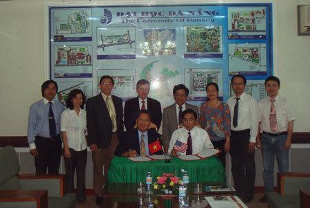 GS Charles Nguyễn Cường, người Việt, Mỹ
