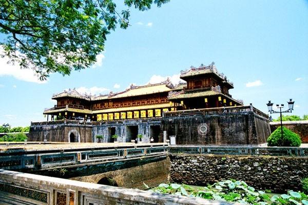 du lịch, Miền Trung, Đà Nẵng