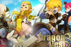 Dragon Nest tung thêm rồng nhân dịp sinh nhật 2 tuổi