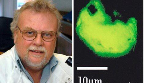 Bằng chứng tranh cãi về sự sống ngoài hành tinh gần Trái đất