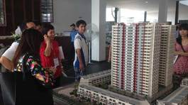 Mỗi ngày tăng 1 triệu/m2: Cò đất náo loạn Hà Nội