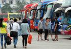 Hà Nội: Vì sao bến xe 80 tỷ thiếu xe?