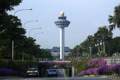 Dân Singapore muốn đổi tên sân bay Changi thành Lý Quang Diệu