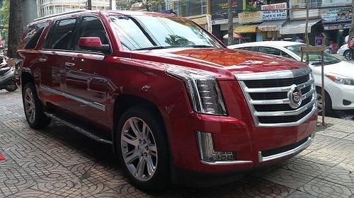 dòng xe, Tổng thống Obama, sử dụng, Việt Nam, giá, Cadillac