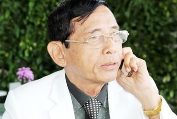 Đại gia Lê Ân viết đơn kêu cứu, đòi tiền