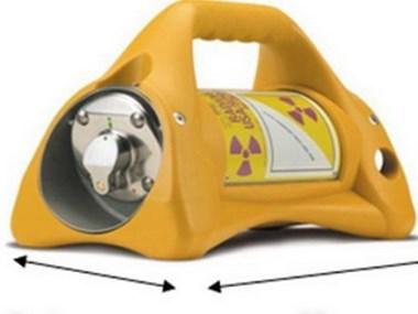 Phi vụ buôn phóng xạ: Rùng mình ôm 'thần chết'