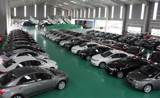 Công-nghiệp, ô-tô, DN, chính-sách, thuế, nhập-khẩu, sản-xuất, lắp-ráp, nguyên-chiếc, trong-nước, thị-trường, sản-lượng, đầu-tư, phát-triển, Thái- Lan, Việt-Nam, công nghiệp, ôtô, chín sách, nhập khẩu, sản xuất, lắp ráp, nguyên chiếc, trong nước, thị trườn