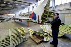 Công bố hàng trăm tài liệu mật về MH17