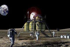 NASA đang bí mật lên kế hoạch trở lại Mặt trăng?