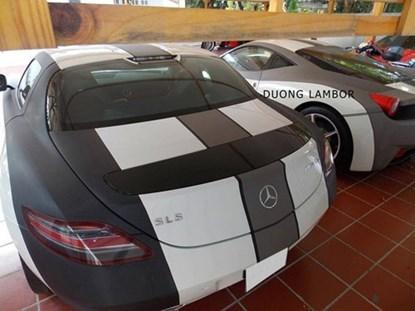Ba bộ sưu tập siêu xe khủng nhất Việt Nam của đại gia kín tiếng