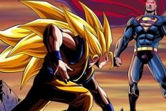 """Xem Son Go Ku và Ca Dic """"hành"""" các siêu anh hùng của Marvel"""