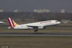 Giả làm người nhà nạn nhân Germanwings để bay miễn phí