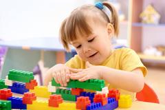 Trò chơi thú vị và đơn giản giúp bé phát triển thể chất toàn diện