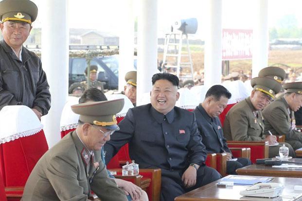 Hé lộ về 'cánh tay phải' của ông Kim Jong Un