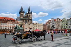 10 điểm đến châu Âu giá rẻ cho du lịch hè
