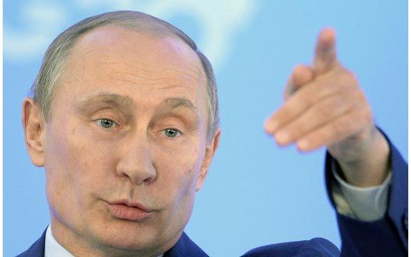 Thế giới 24h: Putin ảnh hưởng nhất thế giới