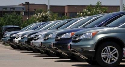 Đi ôtô bình dân: Đốt hơn 4 triệu/tháng