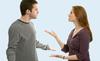 Vợ muốn phấn đấu, chồng an phận