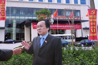 Hỏi chuyện chủ tịch tỉnh đầu tiên quy hoạch mắc ca