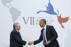 """Chủ tịch Cuba khen Obama """"thành thật"""""""