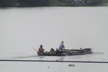Tỉnh chỉ đạo, sông đẹp vẫn bị 'giết không thương tiếc'