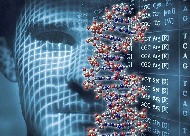 Chữa bệnh hiểm nghèo bằng ADN nhân tạo - 1