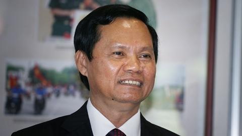 Tổng TTCP, Huỳnh Phong Tranh, khiếu nại, tố cáo, đại hội Đảng