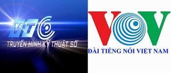 Bàn giao nguyên trạng đài VTC về VOV