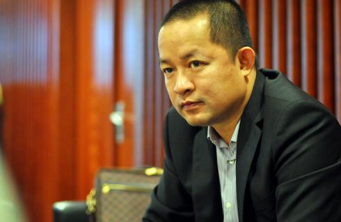 Quái nhân Trương Đình Anh: Phát ngôn ngông cuồng, sở thích 'nghèo nàn'