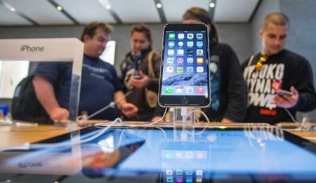 Phát hiện lỗi nặng trong iOS, đe dọa phá hỏng iPhone - 1