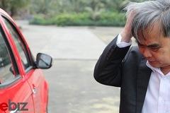 Ông chủ Vinaxuki: Dại dột vẫn sản xuất ô tô