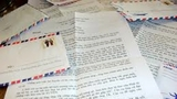 Hồi âm đơn thư và các cơ quan phúc đáp đầu tháng 4/2015