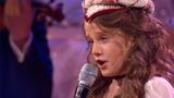 Cô bé có giọng hát thiên thần với 20 triệu lượt xem