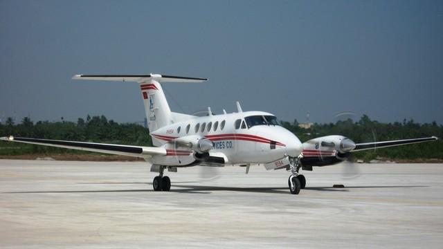 Globaltrans Air. hàng-không-chung, hàng không, hàng-không-việt-nam, Bộ GTVT, cấp-phép