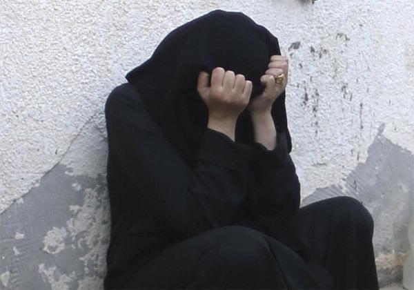 Ác mộng hãi hùng của một nữ nô lệ tình dục IS