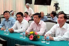 8 người tranh chức Cục trưởng Đường sắt VN