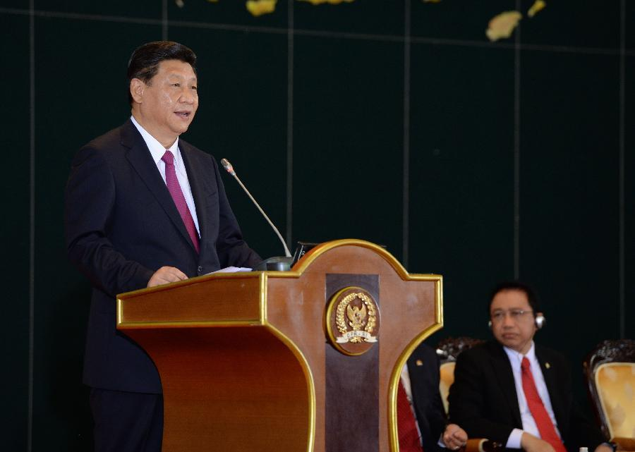 Trung Quốc, Tập Cận Bình, APEC, cơ sở hạ tầng, vốn đầu tư ra nước ngoài, ODI, FDI, Con đường tơ lụa