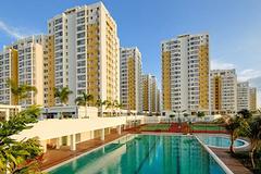 Giá chung cư sắp tăng cả trăm triệu?