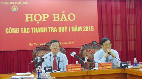 cây xanh, Hà Nội, thanh tra, TTCP