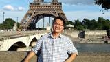 Nam sinh nhận học bổng tiến sĩ từ 5 ĐH hàng đầu Mỹ