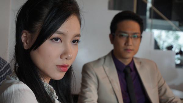 Hôn nhân trong ngõ hẹp của MC nổi tiếng VTV