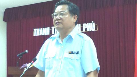 Thanh tra Chính phủ hồi đáp phản bác của ĐH Luật TP.HCM