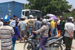 Vụ dân chặn quốc lộ 1A: Không để kẻ xấu kích động