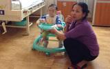 Hà Nội: Bé 1 tuổi tử vong vì chậm được chuyển viện?