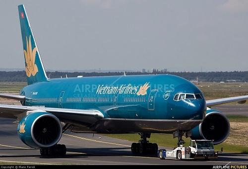 Giấu 6kg vàng: Cơ trưởng, tiếp viên Vietnam Airlines bị bắt ở Hàn Quốc
